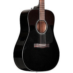 Fender-CD-60-Dreadnought-Acoustic-Guitar-Black