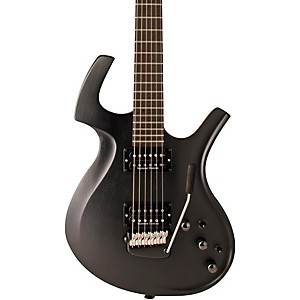 Parker-Guitars-RF522-Nitefly-Radial-w--Seymour-Duncans-and-Fishman-Piezo-Electric-Guitar-Black-Matte