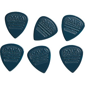 Dava-Control-Pick-Nylon-Medium-6-Pack-Dark-Green