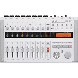 Zoom-R16-Multitrack-Recorder-Interface-Controller-Standard