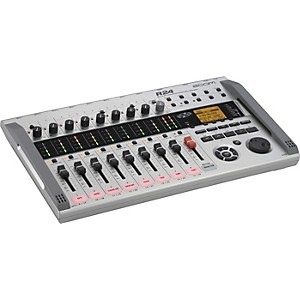 Zoom-R24-Multitrack-Recorder-Interface-Controller-Sampler-Standard