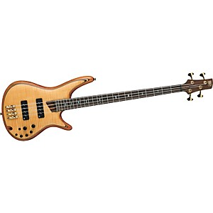 Ibanez-SR-Premium-1400E-Electric-Bass-Guitar-Natural