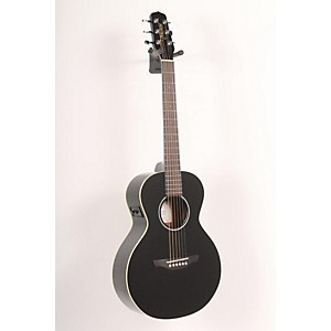 Takamine-G-Series-Mini-Acoustic-Electric-Gloss-Guitar-Black-886830801709