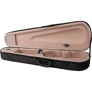 Bellafina-Featherweight-Shaped-Viola-Case-Black-14-Inch