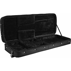 On-Stage-Stands-Poly-Foam-Guitar-Case-Standard