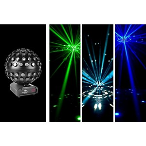 American-DJ-Spherion-LED-Tri-Color-Lighting-Fixture-Standard