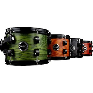 Crush-Drums---Percussion-Chameleon-Ash-Tom-Trans-Satin-Black-13X9