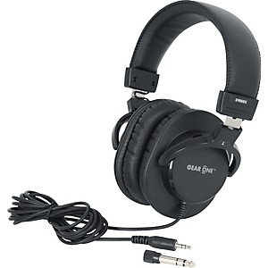 Gear-One-G900DX-Headphones-Black