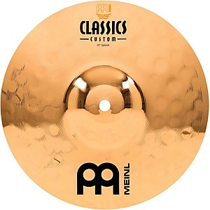 Meinl-Classics-Custom-Splash---Brilliant-10-inch