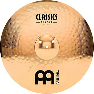 Meinl-Classics-Custom-Powerful-Ride---Brilliant-20-inch