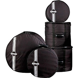 Ddrum-Player-Series-Drum-Bag-Set-Standard