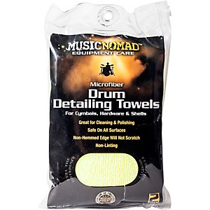 Music-Nomad-Edgeless-Microfiber-Drum-Detailing-Towels---2-pack-Standard
