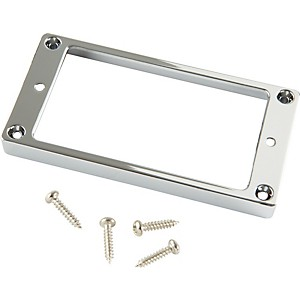 ProLine-US-Flat-Top-Bridge-Pickup-Mounting-Ring-Chrome