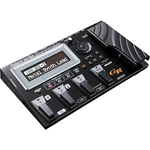 Roland-GR-55-Guitar-Synthesizer-Black-With-GK-3-Divided-Pickup