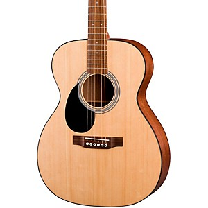 Martin-OM-1GT-Orchestra-Left-Handed-Acoustic-Guitar-Natural