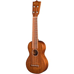 Martin-S1-Left-Handed-Ukulele-Natural
