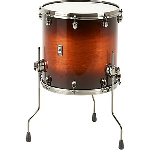 Mapex-Black-Panther-Floor-Tom-Walnut-Burst-14x14