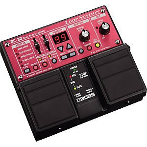 BOSS-RC-30-Loop-Station-Standard