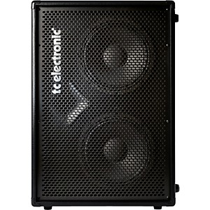 TC-Electronic-BC210-2x10-Bass-Speaker-Cabinet-Black-8-Ohm