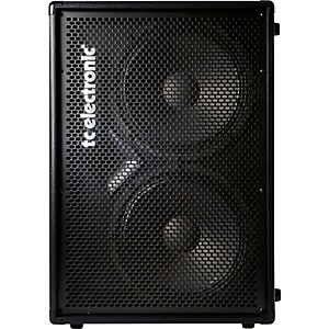 TC-Electronic-BC212-2x12-Bass-Speaker-Cabinet-Black-8-Ohm