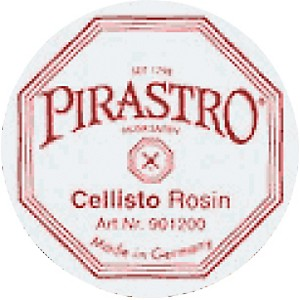 Pirastro-Cellisto-Cello-Rosin-Cello