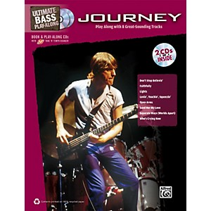 Alfred-Journey---Ultimate-Bass-Play-Along-Book---2-CDs-Standard
