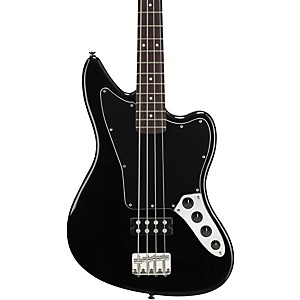 squier-Vintage-Modified-Jaguar-Electric-Bass-Guitar-Special-Humbucker-Black