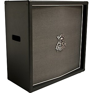 Randall-LB412-George-Lynch-Signature-4x12-Guitar-Speaker-Cabinet-Black-and-White