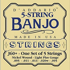 D-Addario-J60--Nickel-Light-Plus-Banjo-Strings-Standard