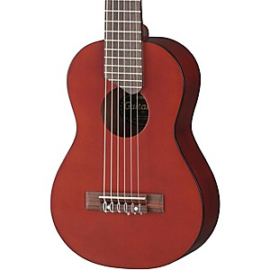 Yamaha-GL1-Mini-6-String-Nylon-Guitalele-Persimmon-Brown
