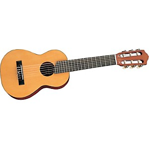 Yamaha-GL1-Mini-6-String-Nylon-Guitalele-Standard