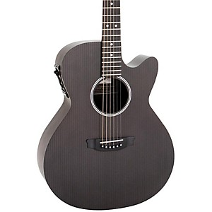 Rainsong-Studio-Series-S-WS1000N2-Acoustic-Electric-Guitar-Carbon