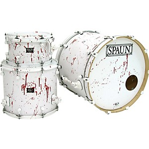 Spaun-Blood-Spatter-Maple-3-Piece-Shell-Pack-Standard