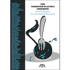 Meredith-Music-The-Woodwind-Player-s-Cookbook---Creative-Recipes-For-A-Successful-Performance-Standard