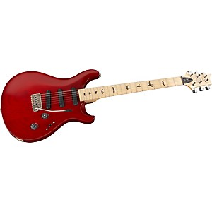 PRS-305-Electric-Guitar-Vintage-Cherry