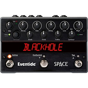 Eventide-Space-Reverb-Guitar-Effects-Pedal-Standard