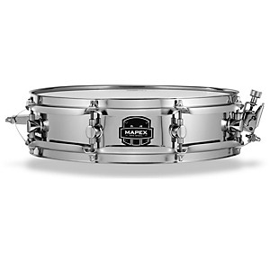 Mapex-Steel-Piccolo-Snare-Drum-13X3-5