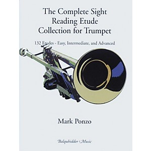 Carl-Fischer-The-Complete-Sight-Reading-Etude-Collection-for-Trumpet-Book-Standard