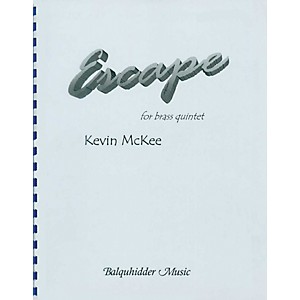 Carl-Fischer-Escape-Book-Standard