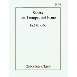 Carl-Fischer-Sonata-for-Trumpet---Piano-Book-Standard