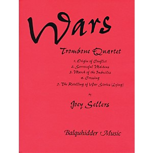 Carl-Fischer-Wars-Book-Standard