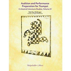 Carl-Fischer-Audition---Performance-Preparation-for-Trumpet-Voulme-4-Book-Standard