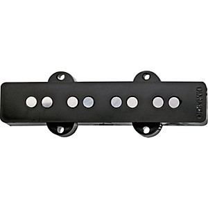 DiMarzio-DP148-Ultra-Jazz-Bridge-Pickup-Black