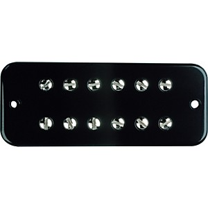 DiMarzio-DP169-Virtual-P-90-Humbucker-Pickup-Black