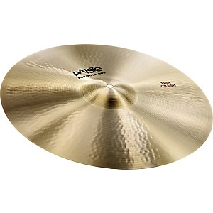 Paiste-Formula-602-Series-Crash-16-inch-Thin