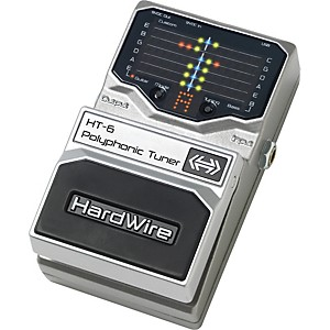 Digitech-Hardwire-Series-HT-6-Polyphonic-Pedal-Tuner-Standard