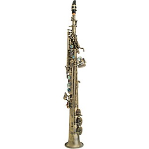 P--Mauriat-System-76-Professional-Soprano-Saxophone-Dark-Lacquer