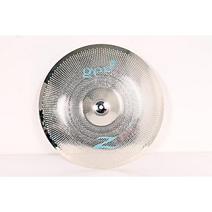 zildjian-GEN16-Acoustic-Electric-Cymbal-Crash---Pickup-System-18-inch-888365062976