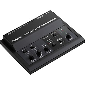 Roland-TRI-CAPTURE--USB-Audio-Interface-Standard