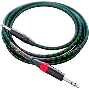 Evidence-Audio-Lyric-HG-Straight-to-Straight-TRS-to-TRS-Cable-1-5-Foot